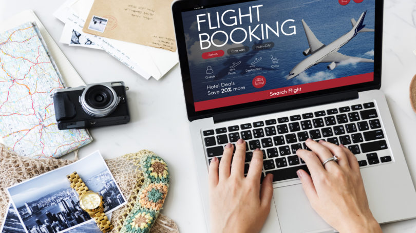 Flight Booking Reservations