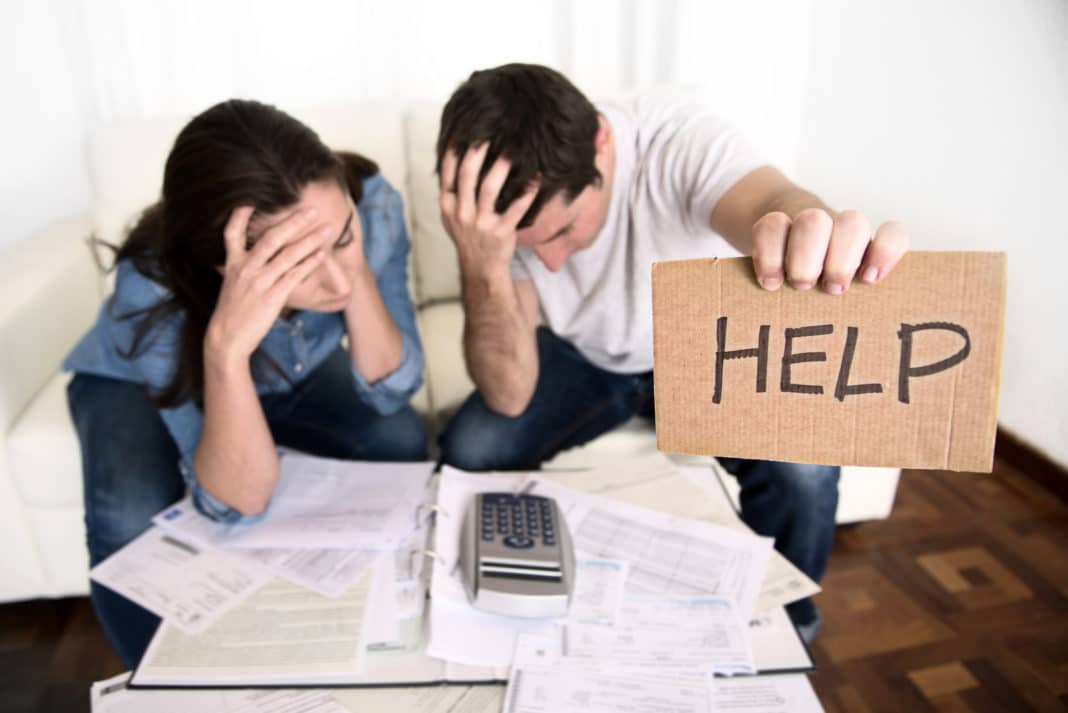 How to Get Emergency Financial Assistance & Help With Bills