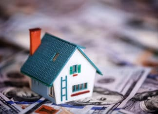 Get Money Down Payment House