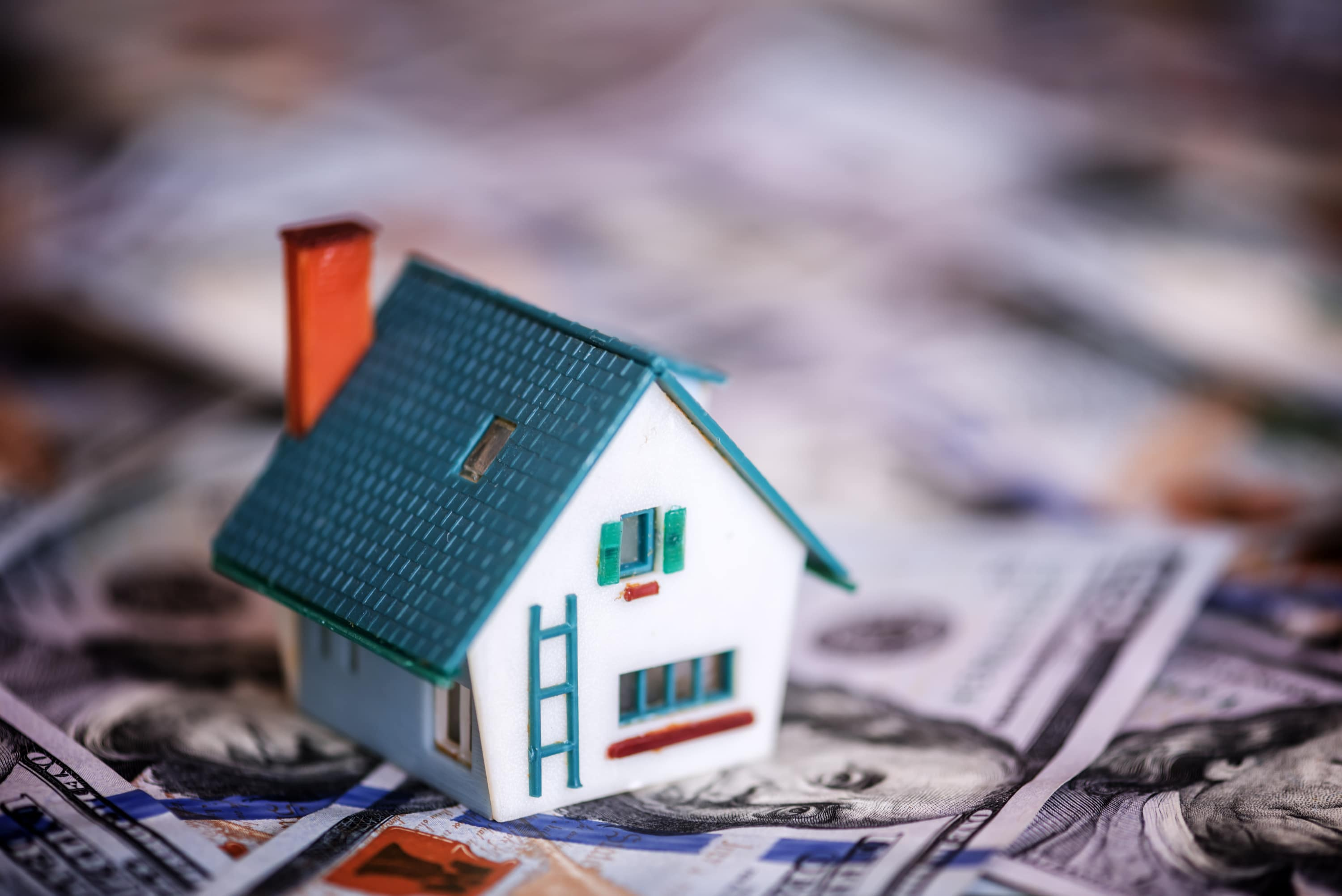 how to get money to buy a house