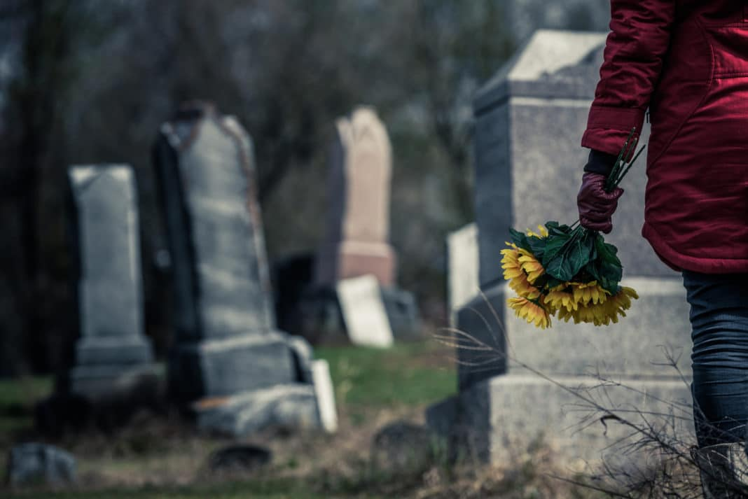 What Happens to Debt When You Die? - Dealing With After