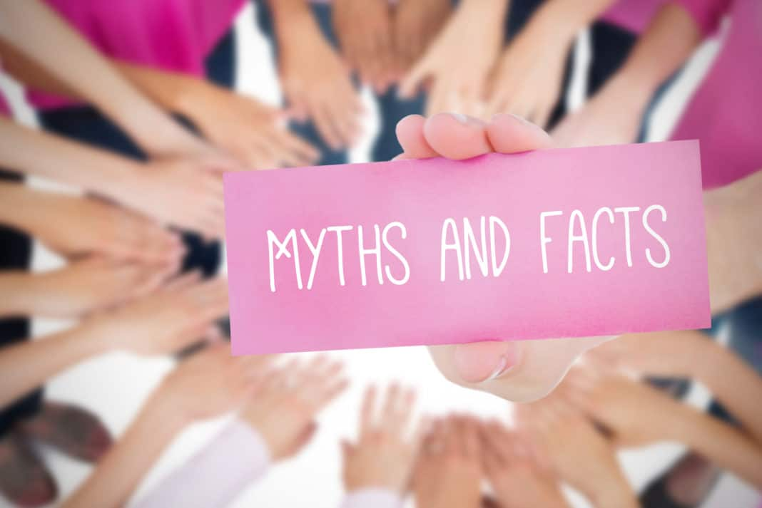 Health Myths Facts