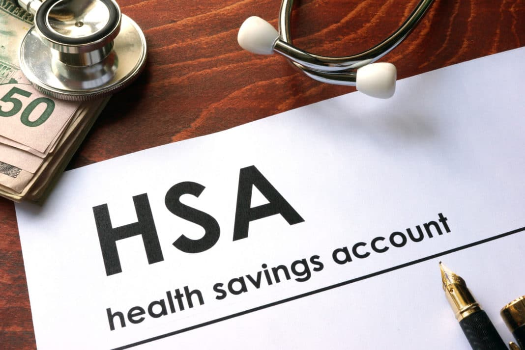 Health Savings Account Hsa Rules