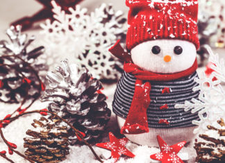 Holiday Decorations Ideas Home