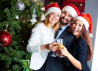 Holiday Entertaining Party Ideas Budget
