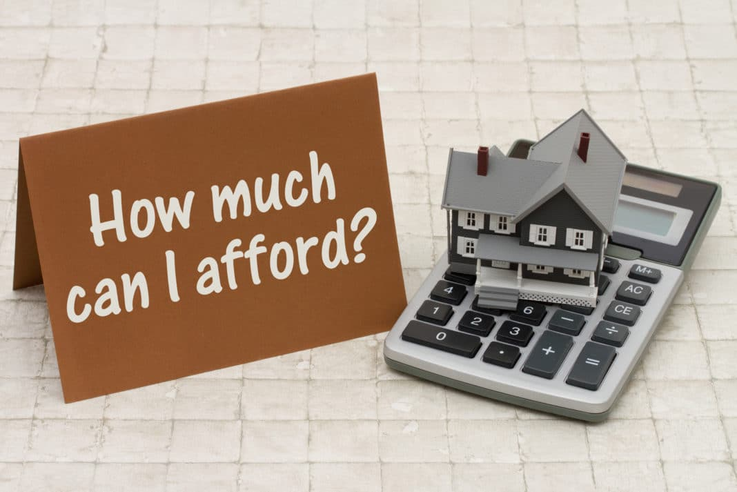 How Much House Can I Afford? - Home Affordability Calculator