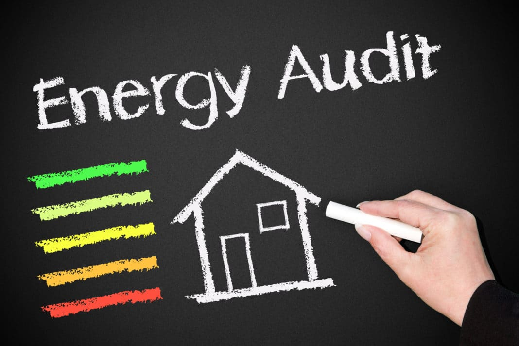Home Energy Efficiency Audit Assessment Cost