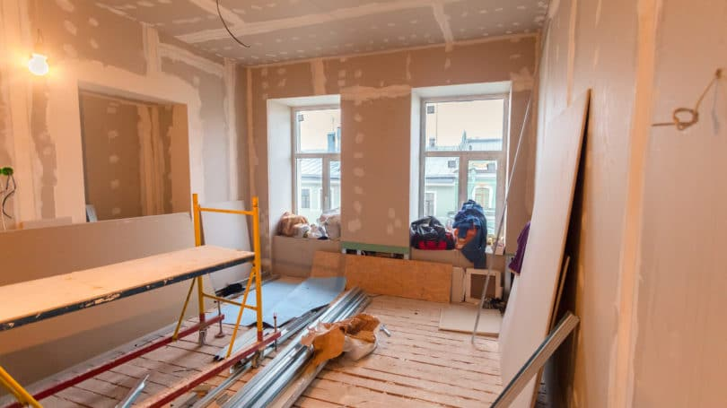 Home Remodeling Refurbishing