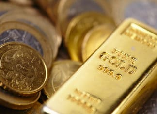 Invest Gold Stocks Funds Bullion