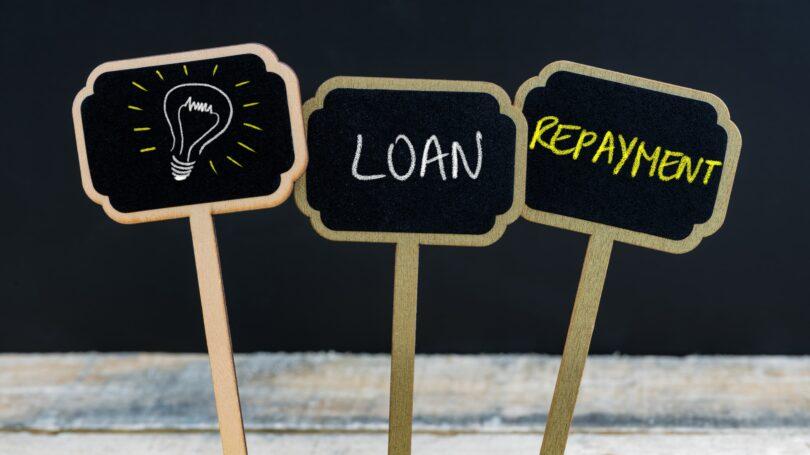 Loan Repayment Isnt Liquid Investment