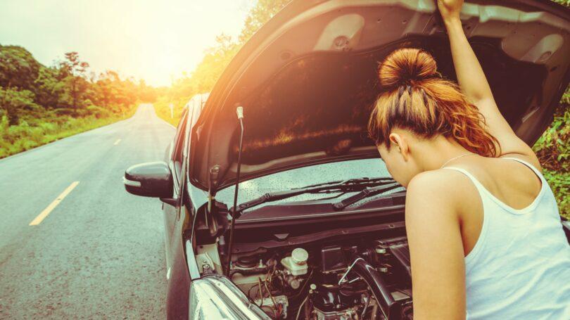 Major Auto Repairs