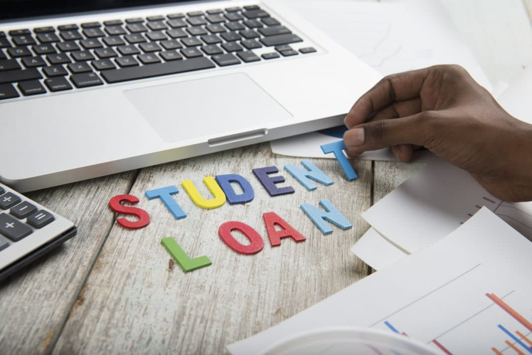 Pay Student Loans Credit Card