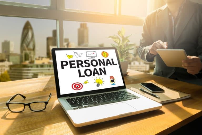 Personal Loans Pros Cons