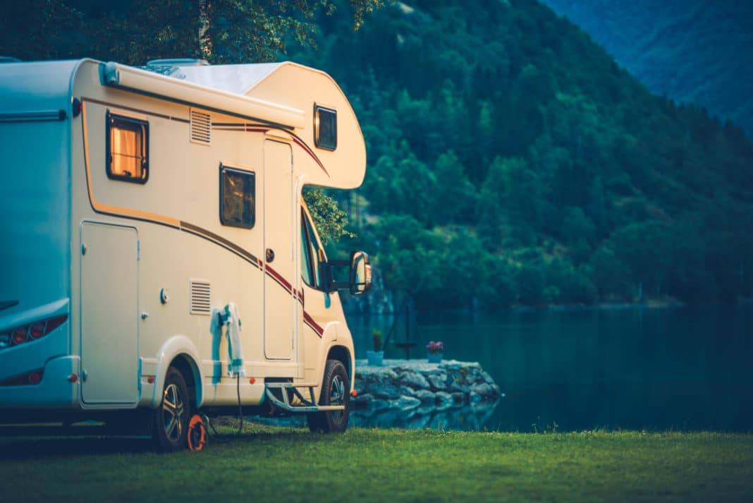 Prepare Living Rv Full Time