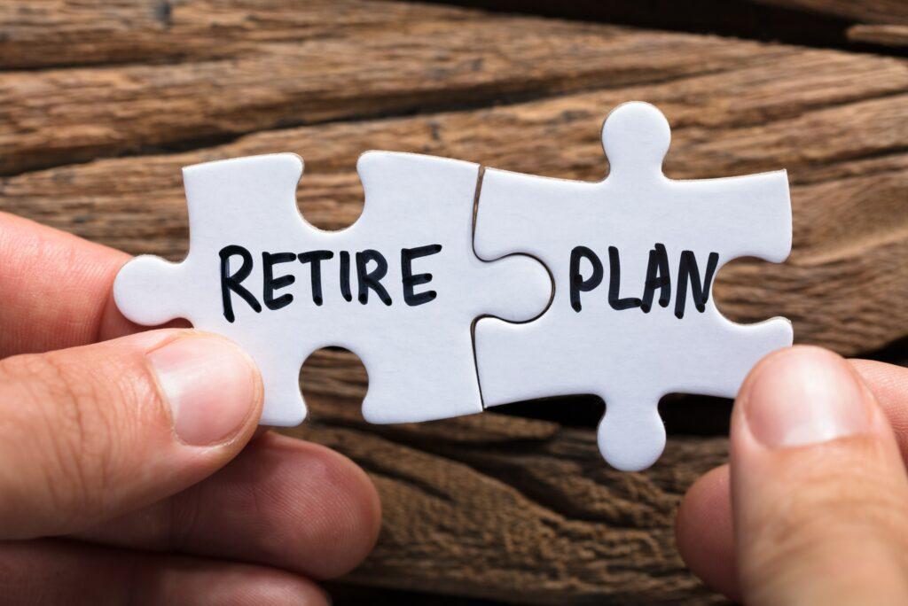 Preparing Planning Retirement
