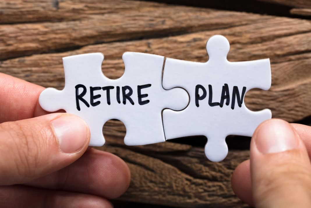 Planning for Retirement as an Expat in The UK