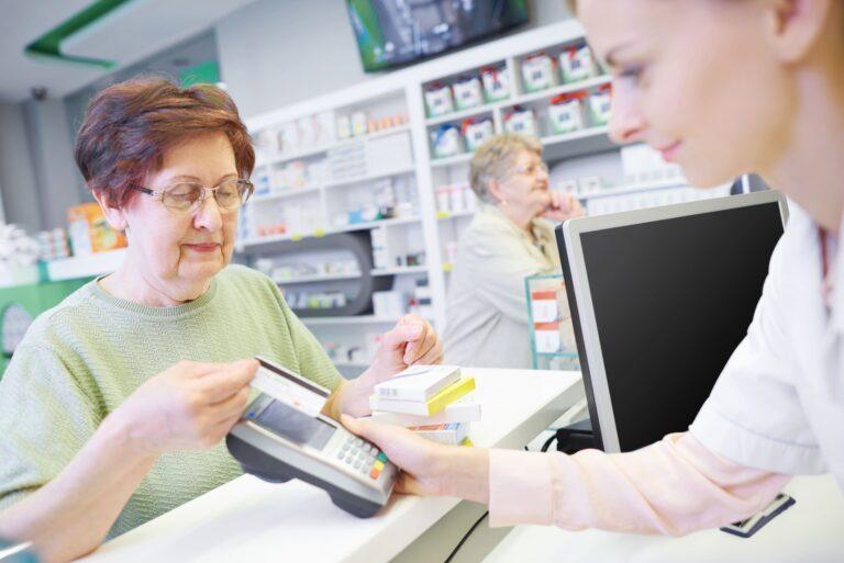 Prescription Drug Discount Cards