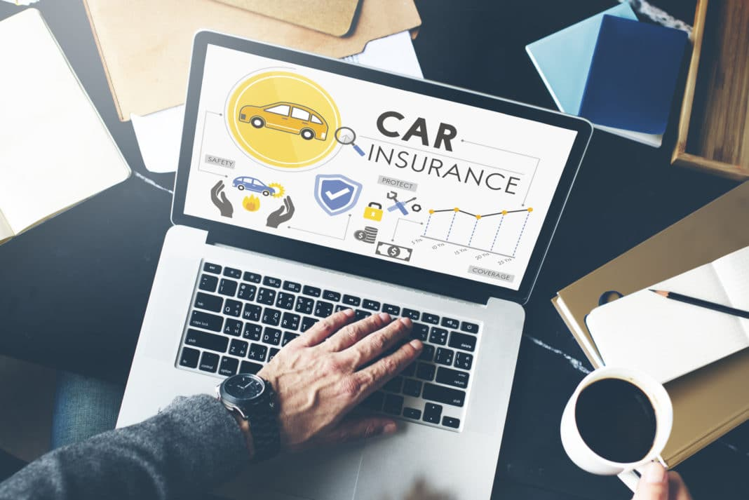Rental Car Insurance Coverage Credit Cards