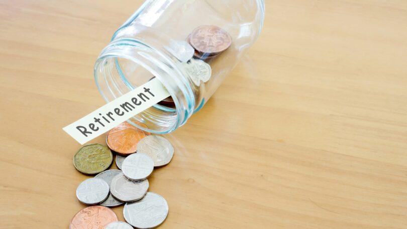 Sacrificing Retirement Savings