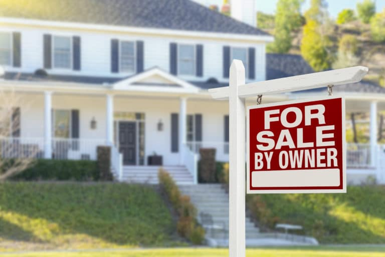 Tips Sell House Without Realtor