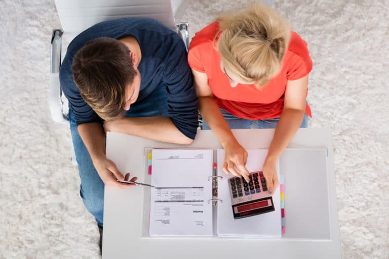 Types Unexpected Expenses Plan
