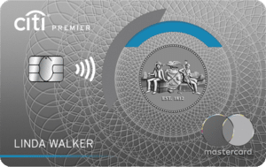 Citi Premier Card Art 10 22 20