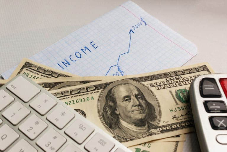 Budgeting Variable Income