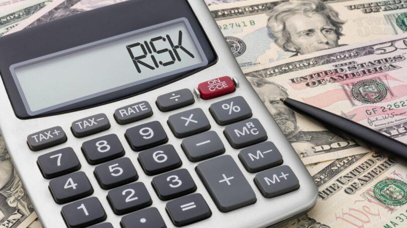 Calculated Risk Cash Pen