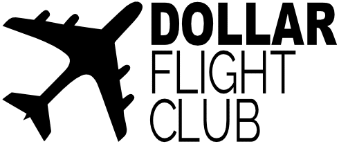 Dollar Flight Club Logo