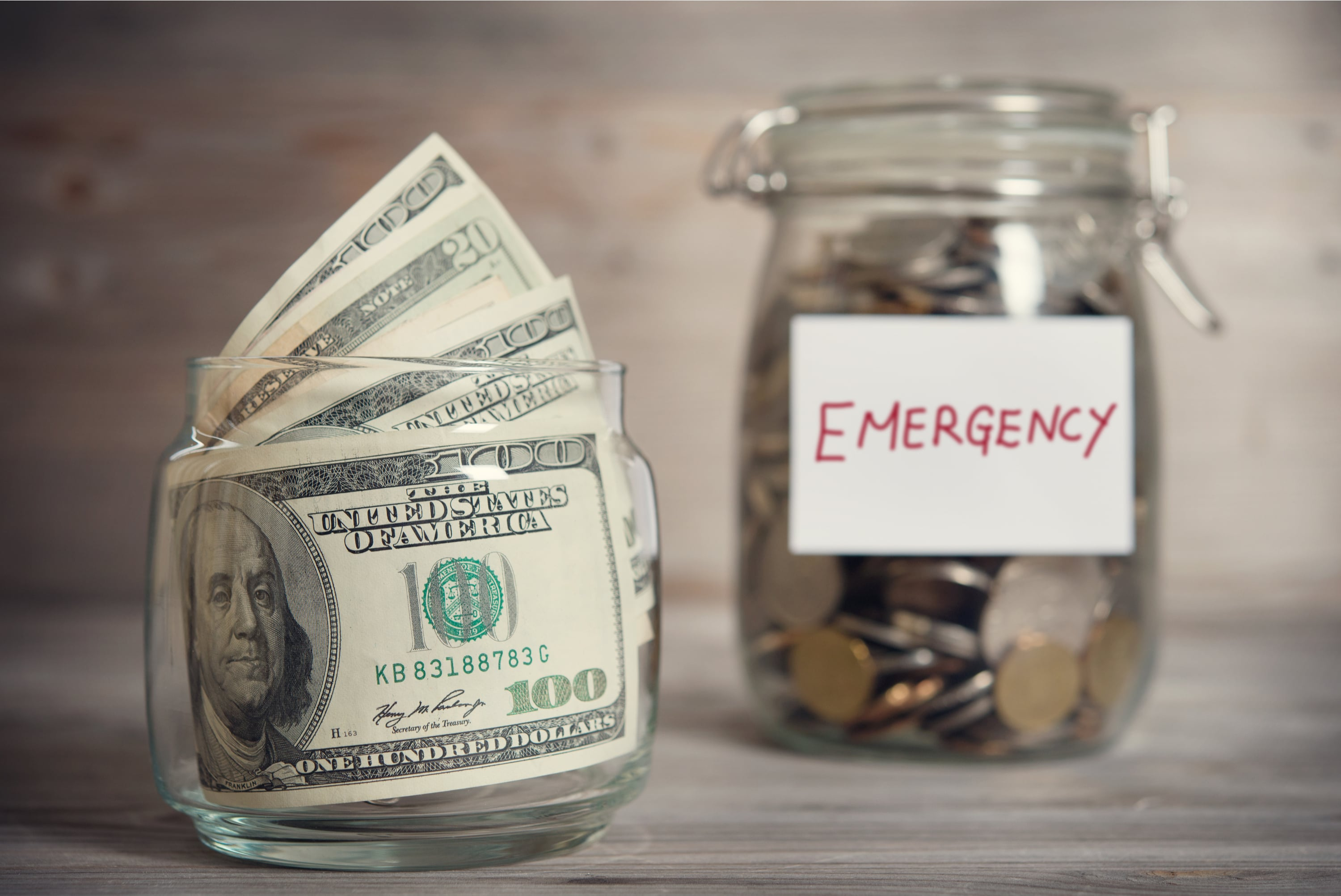 How To Build An Emergency Cash Fund When You Have Irregular Income