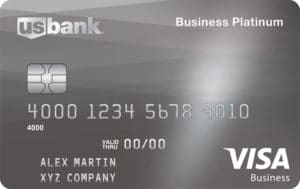 Us Bank Business Platinum Card