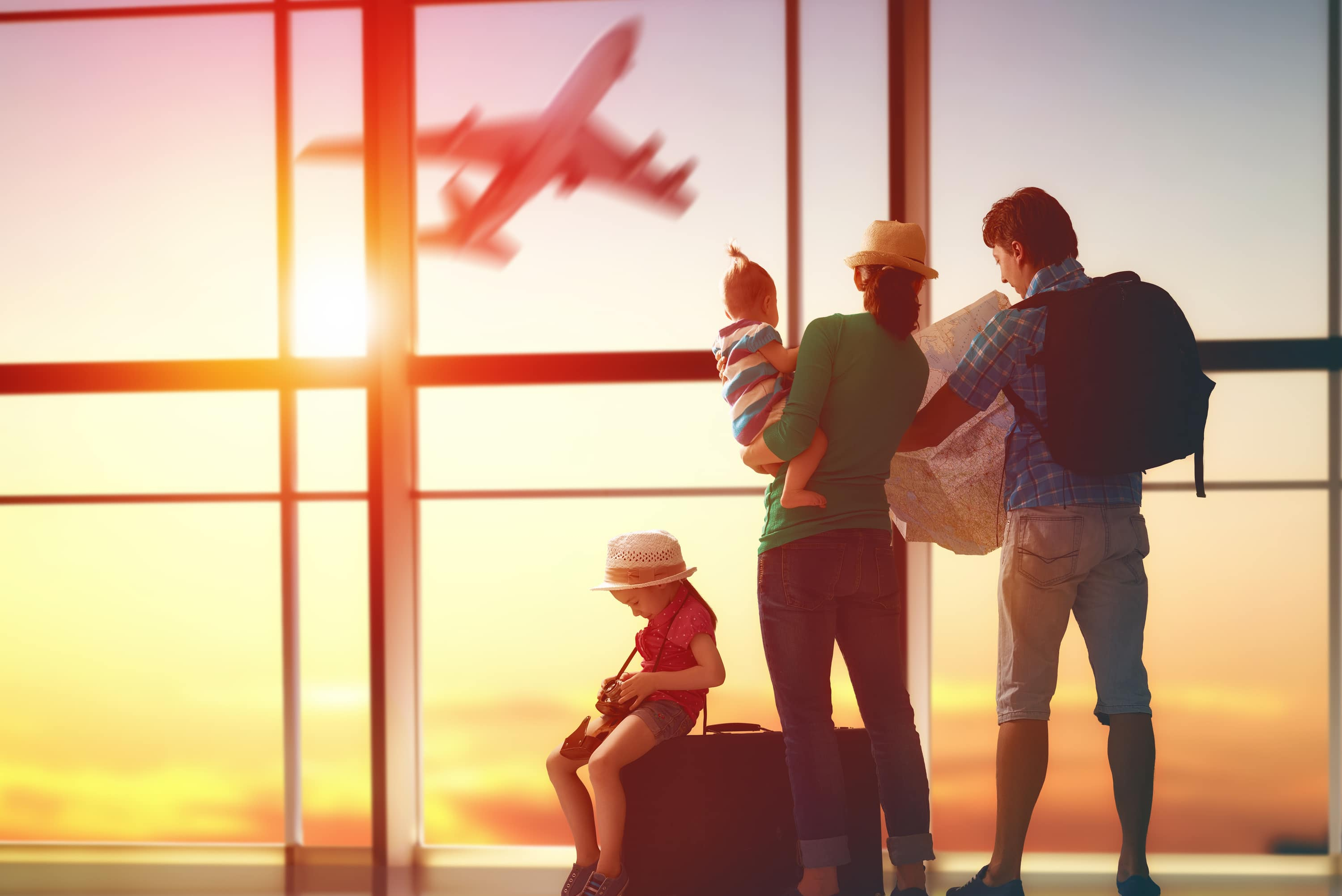 14 Benefits Of Taking Family Vacations And Why You Need Them