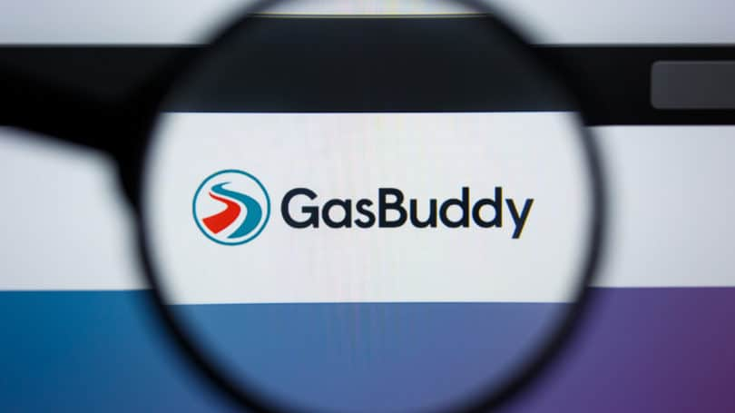 Gasbuddy Magnifying Glass Research Review Inspection