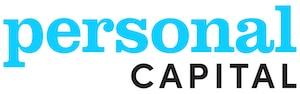 Personal Capital Logo