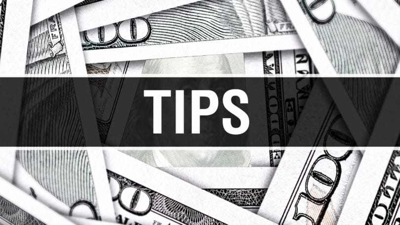 Treasury Inflation Protected Securities Tips T I P S