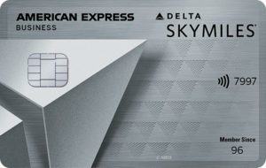 Amex Platinum Delta Business Card Art 1 30 20