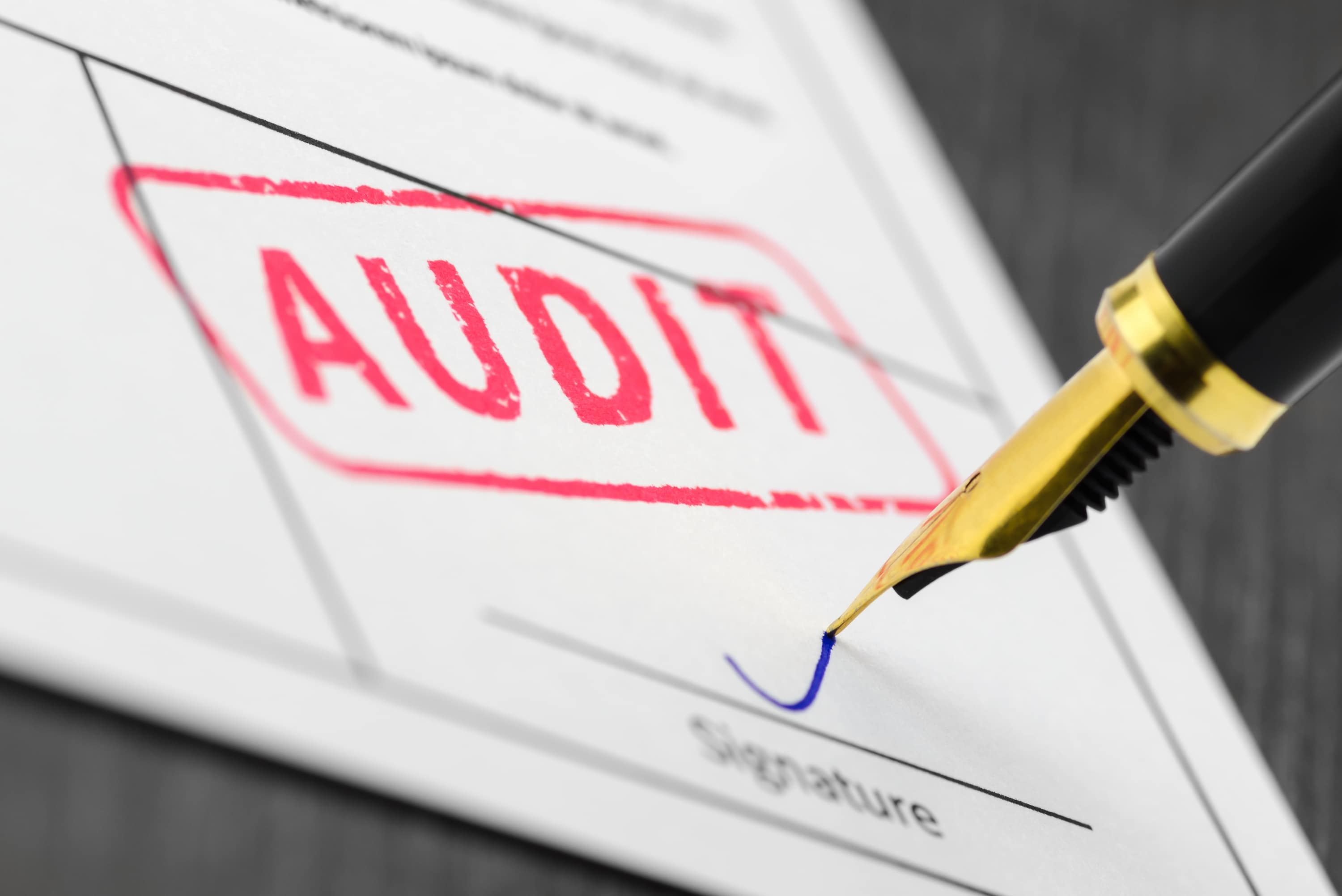 11 IRS Tax Audit Triggers – Red Flags You Should Know Before Filing