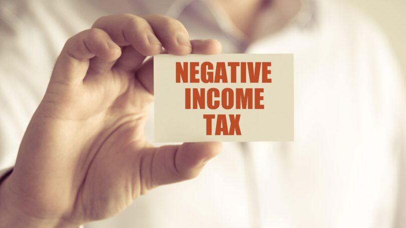 Negative Income Tax