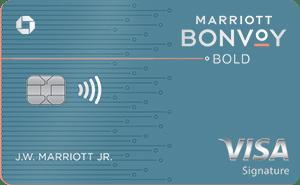 Bonvoy Bold 9 30
