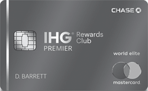 Ihg Rewards Club Premier 9 30