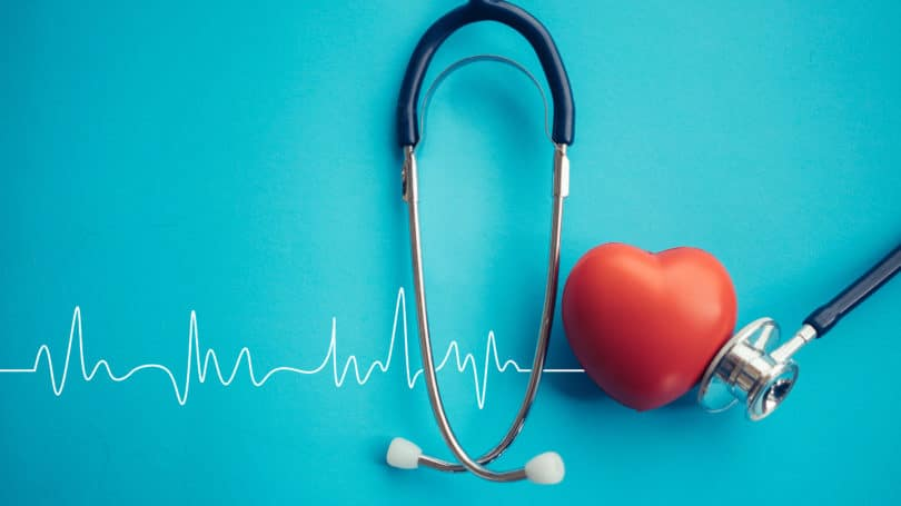 Heart Stethoscope Health Insurance Heartbeat