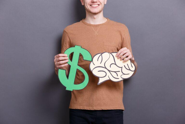 Money Dollar Brain