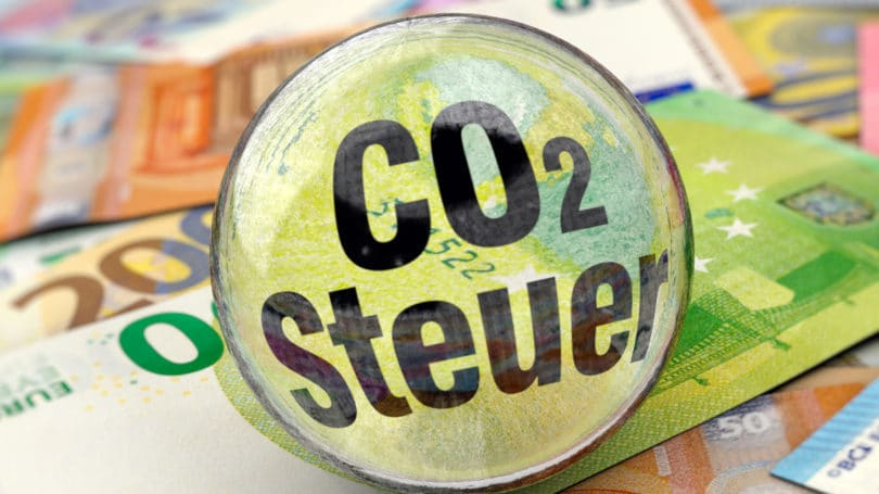 Carbon Tax In Germany
