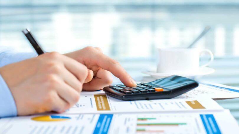 Financial Planning Calculator Graphs