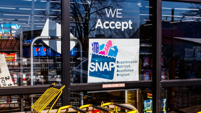 Snap Welfare Supplement Nutrition Assistance Program