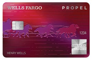 Wells Fargo Propel Card Art 12 13 19