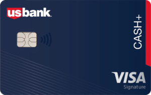 U.s. Bank Cash Plus Card Art 6 11 20