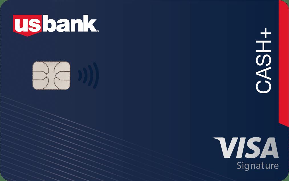 U.s. Bank Cash Plus Card Art 6 11 20