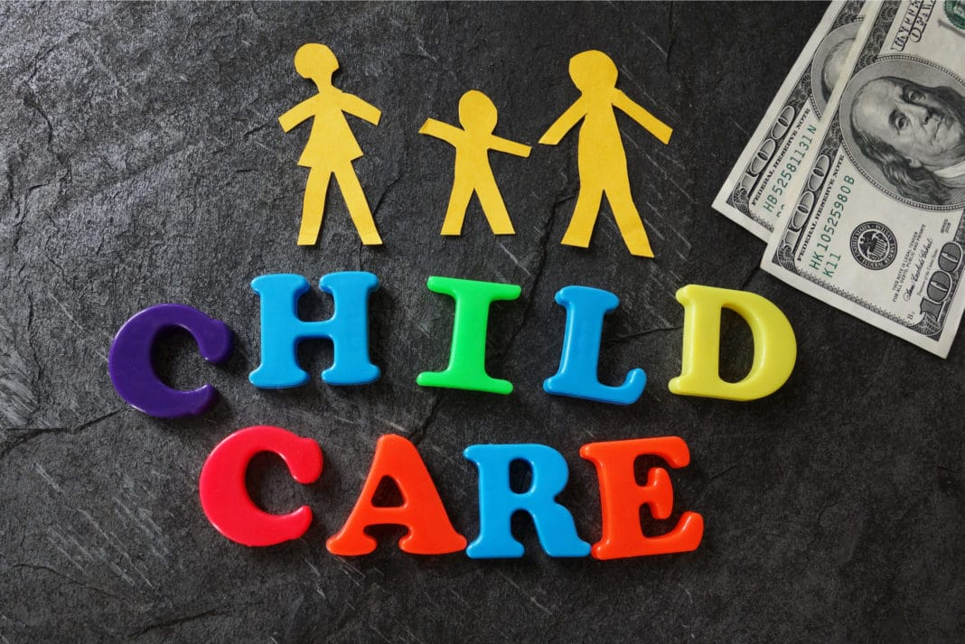 Child Care Money