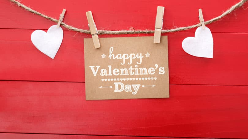 9 Valentine S Day Gift Ideas For Him On A Budget